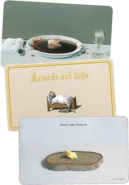 Frühstücksbrettchen /'Champagner/' 23,5 x 14,3 cm