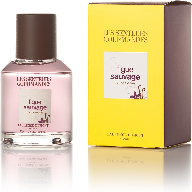 Les Senteurs gourmandes Eau de Parfum Vanille Figue Sauvage 50ml
