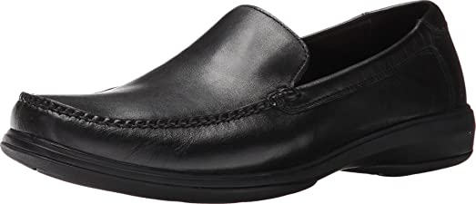 Cole Haan Men's Keating Venetian Black Loafer 7 D ...