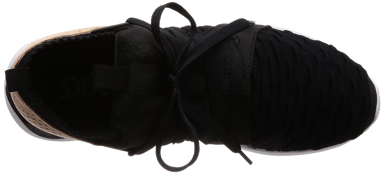Asics Asics Asics Gel-Lyte V Sanze Knit (Schwarz Beige) - 42 EUR · 8,5 US a47fb5