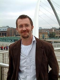 Simon Bartram