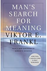 Man's Search for Meaning Kindle Edition