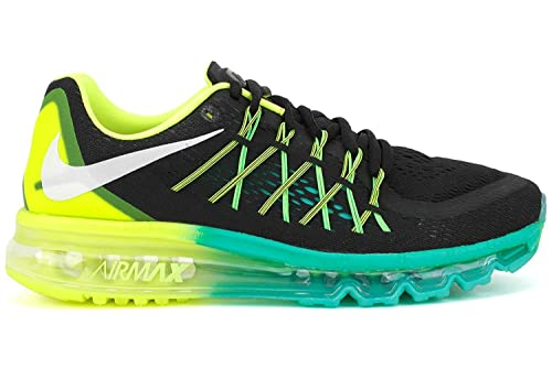 Nike Air Max 2015 Men's Running Shoes 698902 003 Authentic