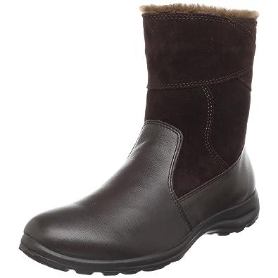 Women's Fabrice Faux Fur Boot