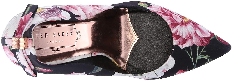 fe39e9f2f Amazon.com  Ted Baker Women s Livliap Pump  Shoes