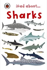 Mad About Sharks (Ladybird Minis) Kindle Edition