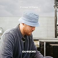 Kamaal Williams Dj-Kicks (Dl Card)