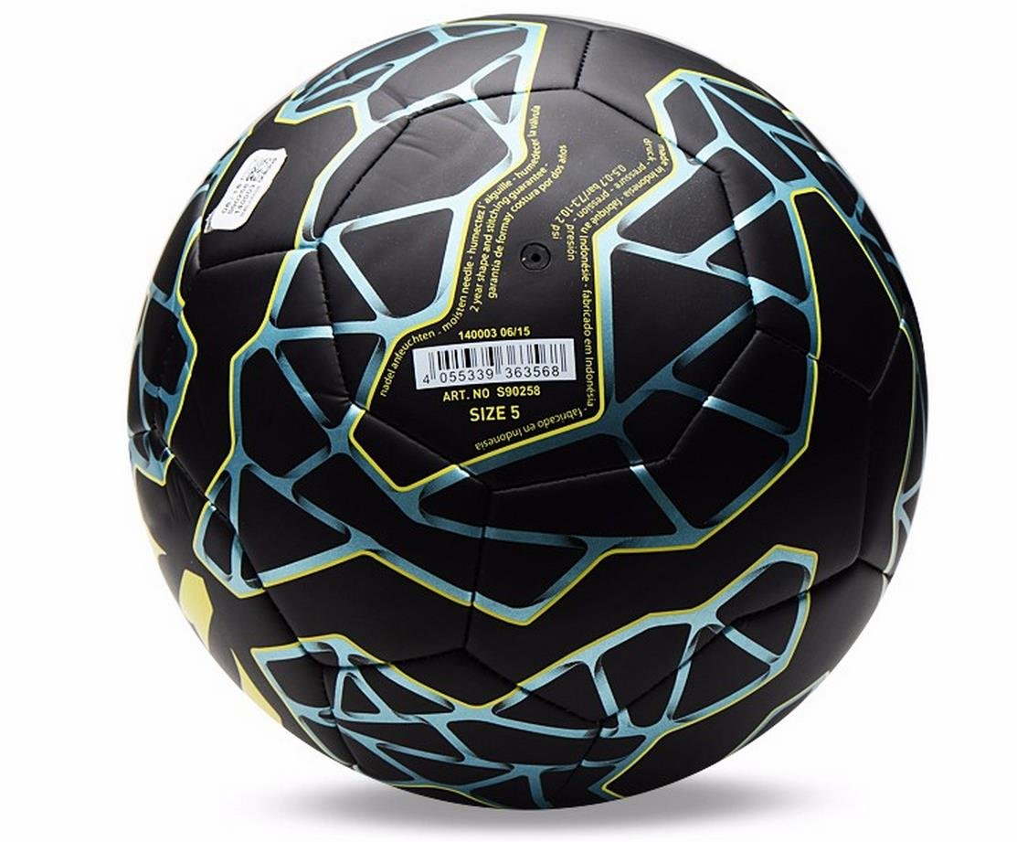 Adidas Messi Q3 Ball Gjennomgang jrDo0