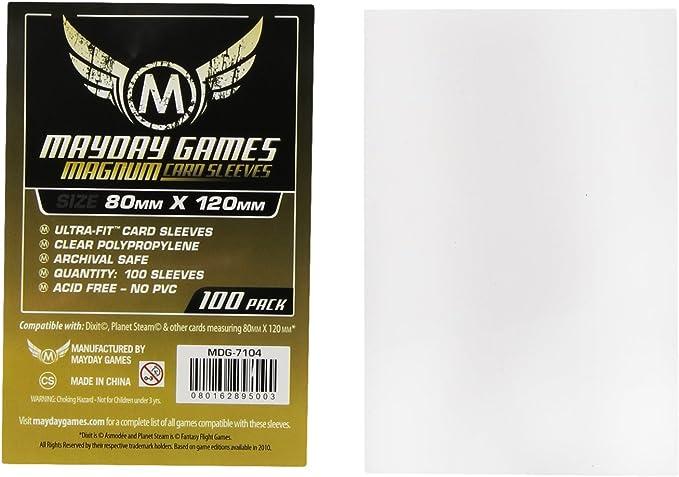 Fundas Mayday - Magnum (Amarillo - 80x120): Amazon.es: Juguetes y juegos