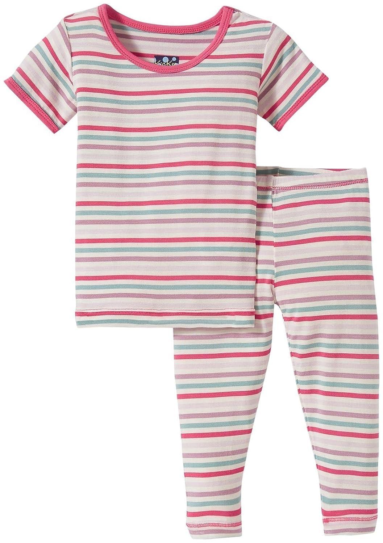 【代引き不可】 Kickee Newborn Pants ピンク SLEEPWEAR ベビーガールズ Newborn ピンク SLEEPWEAR B01DVW4PNG, LIBERACION:b61344e8 --- turtleskin-eu.access.secure-ssl-servers.info