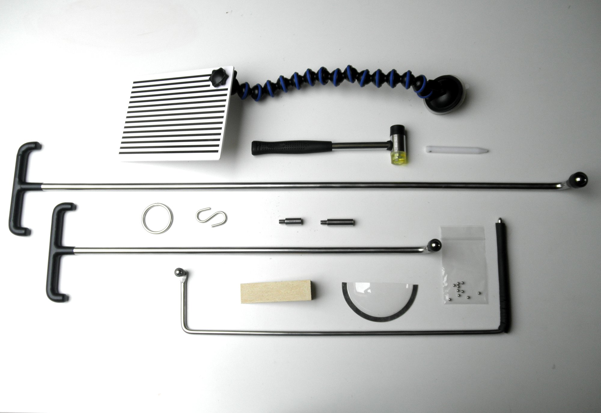 Magnetic Roller Tip Kit Stock Clearance
