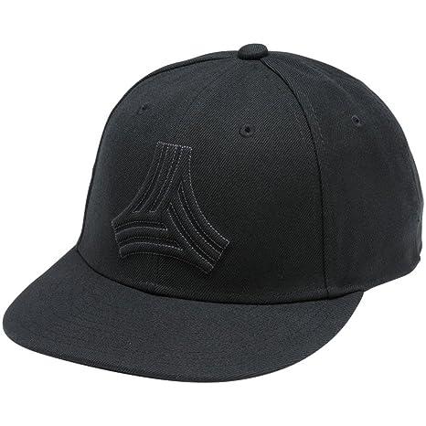 484df88e1f07b Amazon.com   Adidas Tango Snapback Hat Black One Size Fits Most   Sports    Outdoors