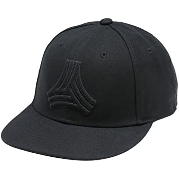 6b47508bb91 Amazon.com   Adidas Tango Snapback Hat Black One Size Fits Most   Sports    Outdoors