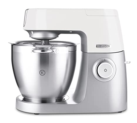 Kenwood KVL6000T Chef Sense Impastatrice Planetaria: Amazon.it: Casa ...