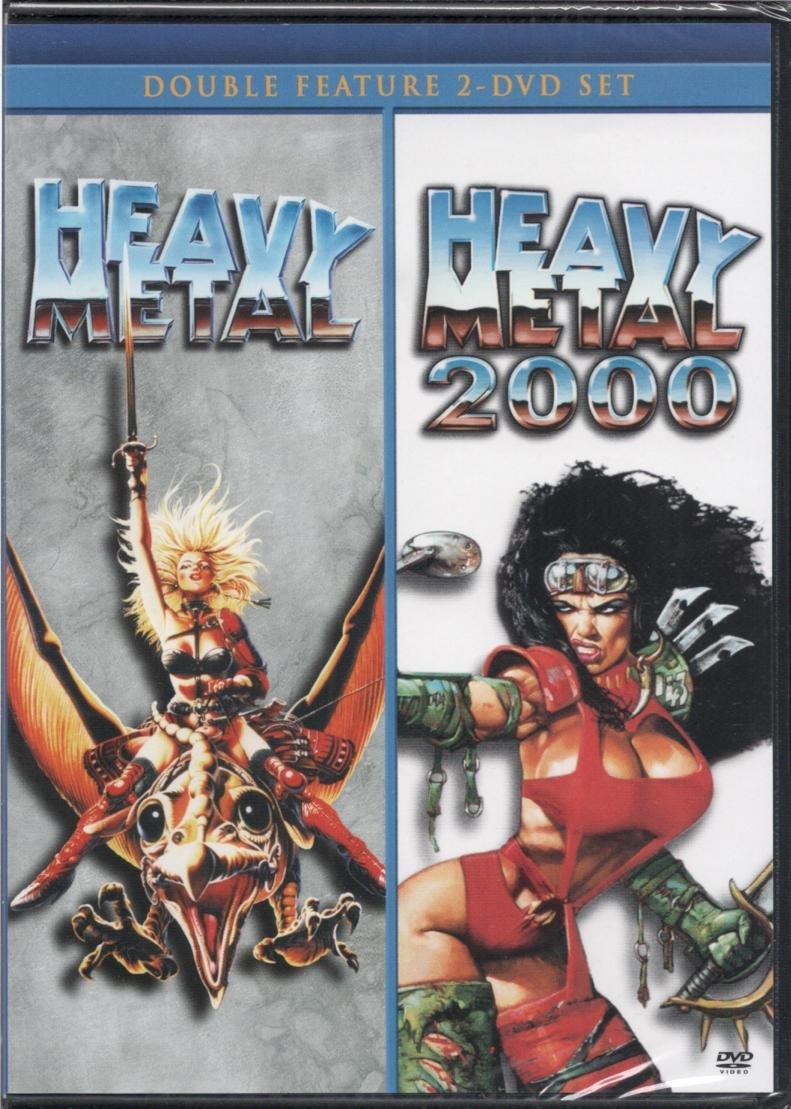 Heavy Metal 2000 - Compuerta 12