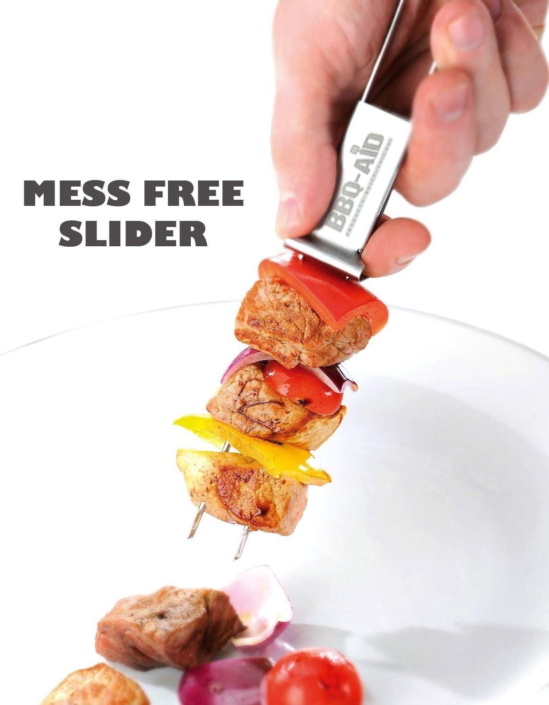 15cm Wooden Skewers Round Barbecue Skewers Fondue Skewers Shish Kebab Skewers dekospieße Skewers