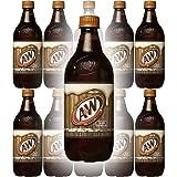 A&W Root Beer, 20 Fl Oz