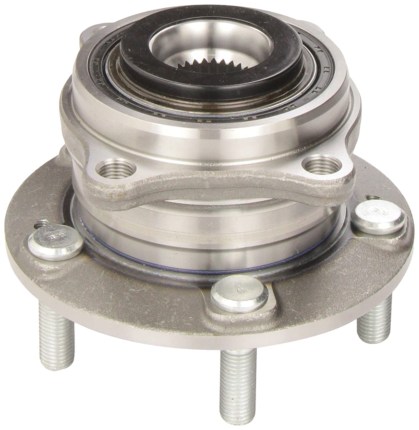 SKF BR930647 Axle Bearing and Hub Assembly