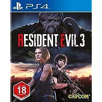 Resident Evil 3 Remake Lenticular - PS4