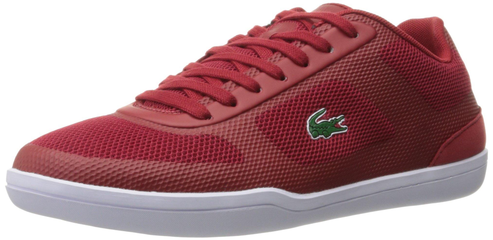 Lacoste Men S Court Minimal Sport   Spm Fashion Sneaker