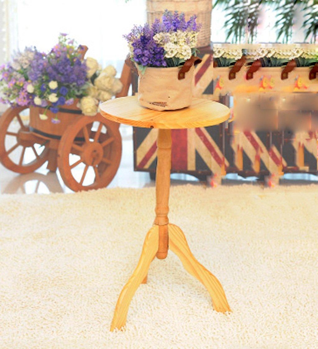82e4a5413bae ... ZENGAI Estantes de de de flores de madera Estilo pastoral Muebles para  el hogar Balcón colgantes ...