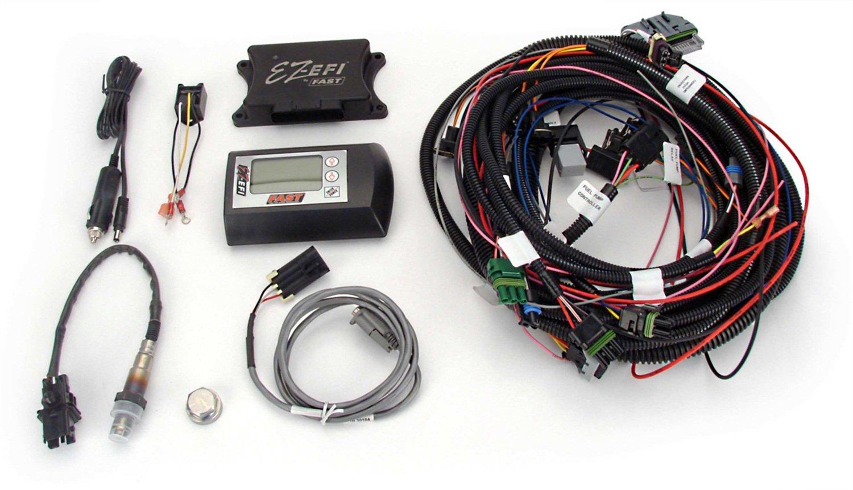 Comp Cams 302000 Ez Efi Kit Multiportretro Fit Automotive Vendor Street Rod Wiring Harness