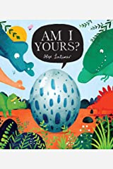 Am I Yours? Kindle Edition