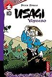 Usagi Yojimbo Vol.10