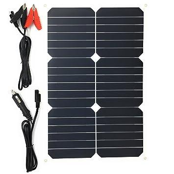 solar autobatterie ladegerät 12v