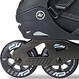 K2 Skate Sodo Inline Skates, Size 9.5, Black/Gray