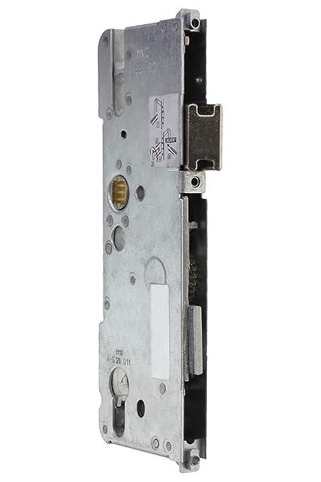 Roto C500 5592P10 - Cerradura para puerta, color plateado ...