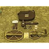 Garrett Metal Detectors ATX Deepseeker Package