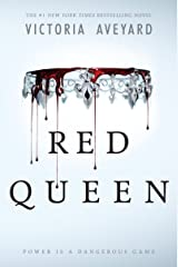 Red Queen Kindle Edition