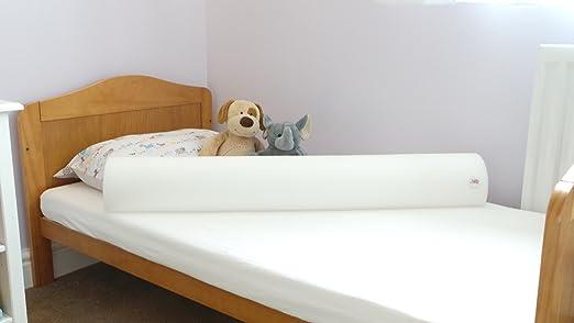2 opinioni per The Little Bed Bumper–Protezione paraurti in schiuma specifica per lettino
