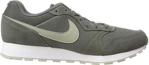 Nike Men's MD Runner 2 Shoe, Chaussures de Running Homme