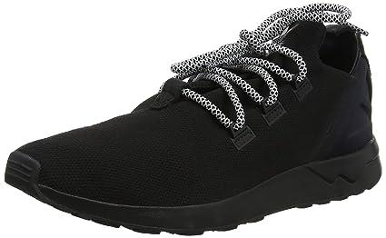 best website bb6b7 59246 Adidas da Uomo ZX Flux Advance x B49404 Sneaker, Uomo, B49404, Nero,