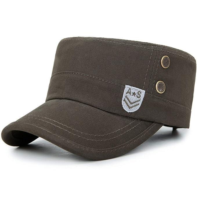 Amazon.com: Hats & Caps Men Spring Vintage Gorras para Hombre Army Bone Fitted Pokemon K-Pop Casquette Gravity Falls: Clothing