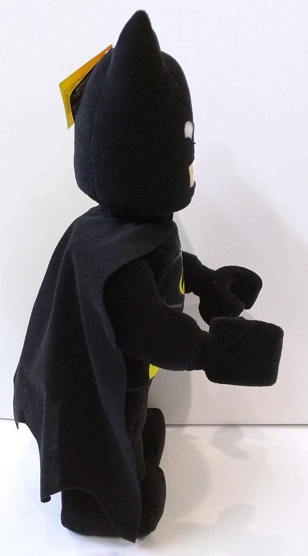 Batman The Lego Movie Minifigure Plush