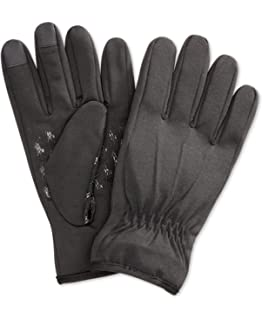 94731fdc3f7e7 Polo Ralph Lauren Men`s Hand Stitched Nappa Touch Gloves at Amazon ...