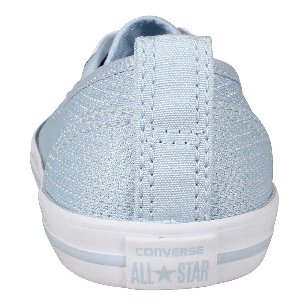 Converse Chuck Taylor All Star Ballet Lace OX Sneaker Damen