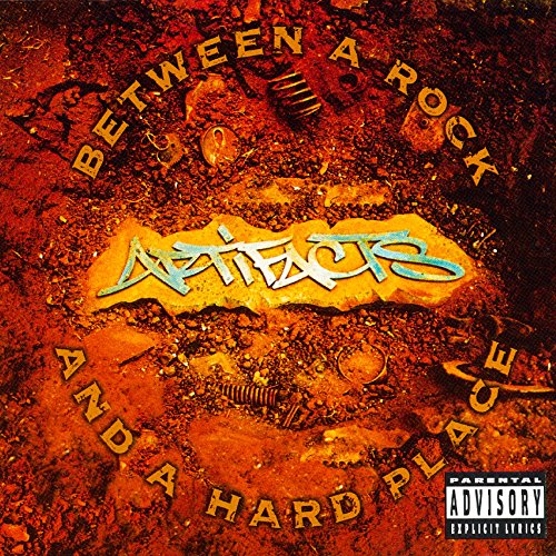 Between A Rock And A Hard Place [Explicit]