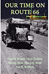 Our Time on Route 66 Paperback