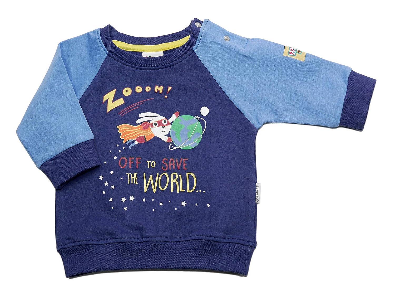 Gelati Baby/Mini Boys Baby Sweatshirt Sweatshirt