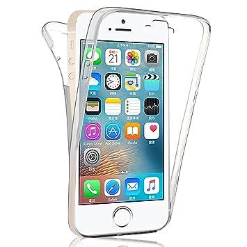 coque iphone 7 silicone savfy