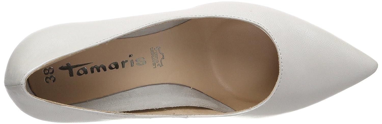 Femme Sacs et Tamaris 22484 Escarpins Chaussures awnqxOXE