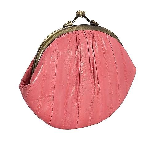 Becksöndergaard Granny - Cartera para mujer Mujer rosa Peach ...