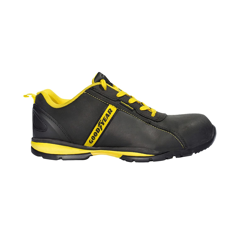Goodyear Gyshu3054 (Black) - - Chaussures de sécurité Gyshu3054 - Mixte Adulte Noir (Black) 2c14ed4 - latesttechnology.space