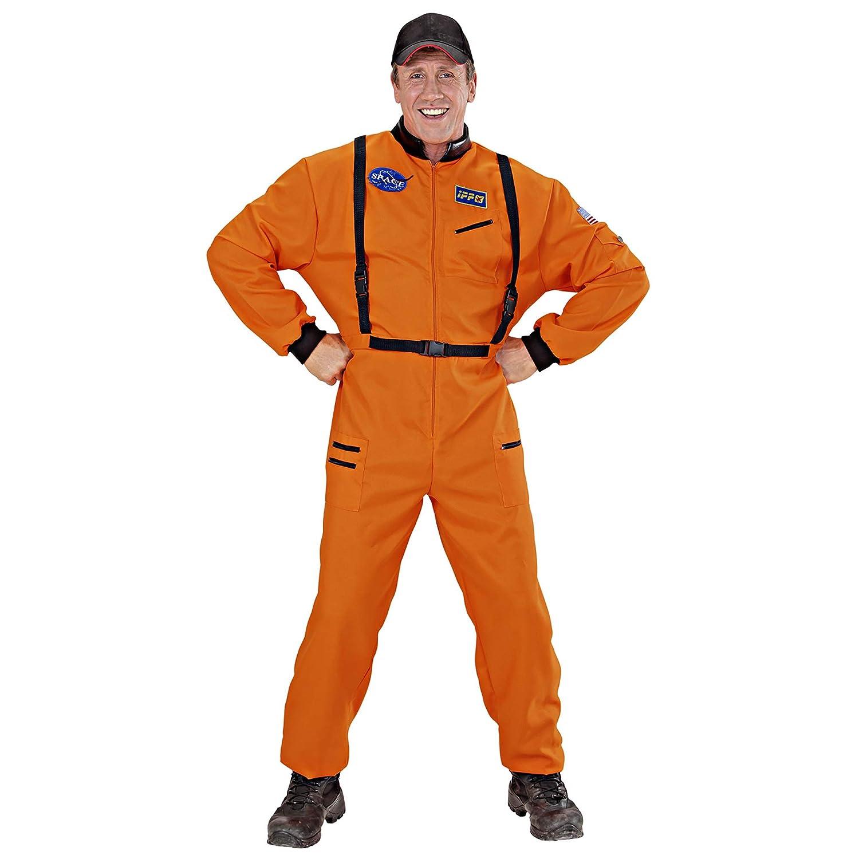 WIDMANN Disfraz de Astronauta de Color Blanco, Referencia ...