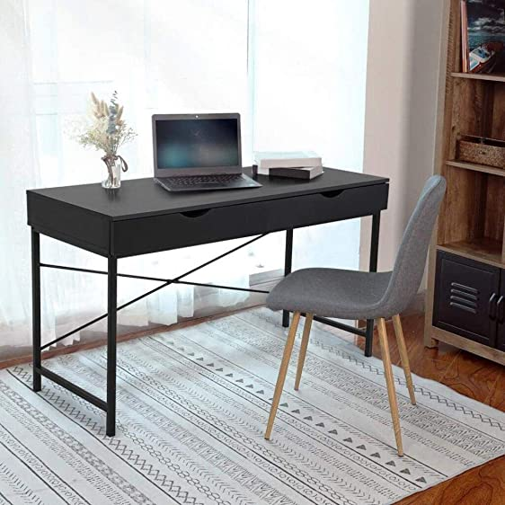 TOUNTLETS Teen Computer Desk