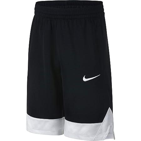 Nike Icon - Pantalones Cortos de Baloncesto para niño con ...